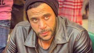 """محمد إمام ينتظر حريم """"النمر"""""""