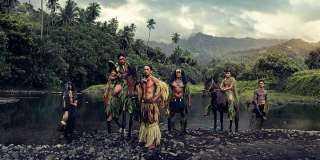 اكتشاف قبيلة كاملة منعزلة عن العالم.. فما قصتها؟