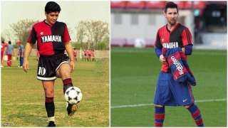 بسبب مارادونا.. برشلونة يستأنف عقوبة إنذار ميسي