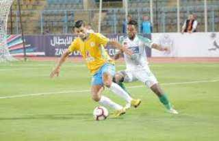 الاتحاد العربي يحدد موعد مباراة الإسماعيلي والرجاء المغربي بالبطولة العربية