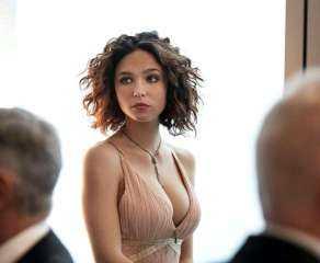 """ممثلة إيطالية تكشف كواليس المشهد الساخن مع """"نيكول كيدمان"""".. """"كنت مكسوفة"""""""