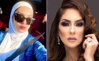 بالفيديو.. مي فخري تكشف سبب اعتزالها وارتدائها الحجاب :ربنا اداني نعم وبحافظ عليها
