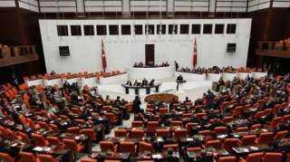 قطر تشعل الحرب بين البرلمان التركي وأردوغان