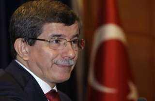داوود أوغلو يتهم أردوغان بالخيانة لهذا السبب