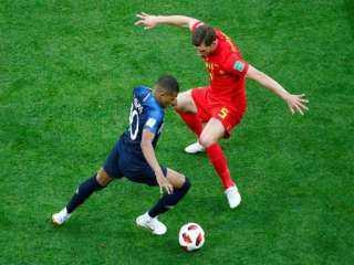 إيطاليا تصطدم بإسبانيا.. وبلجيكا تواجه فرنسا بنصف نهائي دوري الأمم الأوروبية