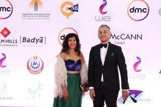 """هديل حسن تتألق في افتتاح القاهرة وتنتظر عرض """"الحد الساعة خمسة"""""""