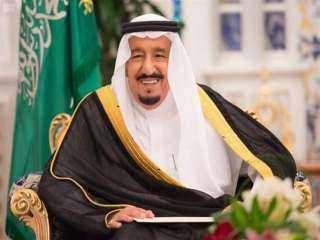 رسالة عاجلة من الملك سلمان لرئيس مجلس السيادة الانتقالى بالسودان
