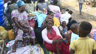 الاتحاد الأوروبى يؤكد تقديم مساعدات للاجئين الاثيوبيين بالسودان