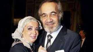 شهيرة لـ محمود ياسين :ما هذا الظلام الذي تركته بداخلي وذهبت