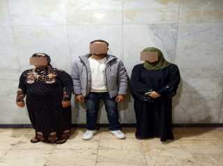 حبس العصابة  .. تورط 3 مستشفيات شهيرة بالدقى و الشيخ زايد و المعادى فى جريمة بيع الأعضاء البشرية