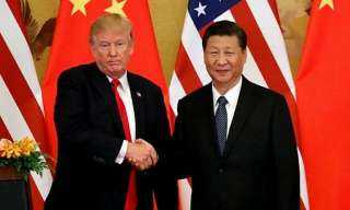 أول تعليق لـ الصين على القيود التي فرضتها أمريكا على أعضاء الحزب الشيوعى