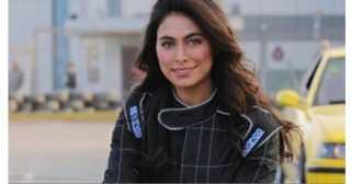 هاجر أحمد تلفت أنظار جمهورها بإطلالة من الجيم