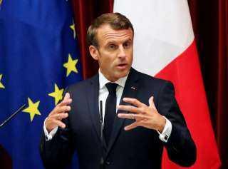 عاجل.. أخطر تصريح لـ ماكرون عن عنف وعنصرية الشرطة الفرنسية