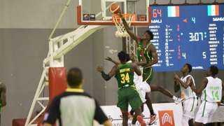 مالى تفوز على السنغال فى بطولة أفريقيا لناشئات السلة