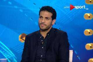بيراميدز يكشف حقيقة إيقاف إبراهيم حسن بسبب تعاطيه المنشطات
