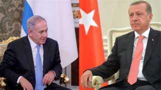 وبيقولك أنا ضد التطبيع.. أردوغان يمنح إسرائيل 10 مليارات دولار