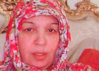 الحالة غير مستقرة .. خبر مؤسف عن الفنانة فيفي عبده
