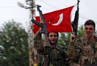 عاجل..توقف عمليات عودة مرتزقة أردوغان من ليبيا إلى سوريا