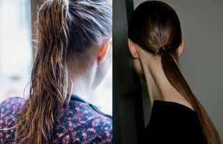 هذه التسريحات تعرض شعرك للتساقط والصلع.. تعرفي عليها
