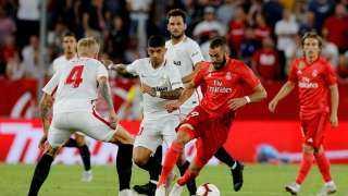 بث مباشر HD ... مشاهدة مباراة ريال مدريد واشبيلية (بث مباشر) اون لاين اليوم السبت 05/12/2020 بالدوري الأسباني .. yalla shoot