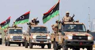 عاجل.. الجيش الليبي يرصد سفن حربية تركية قبالة سواحل سرت