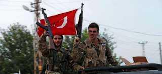 عاجل.. تركيا تُشعل الصراع الليبي بإرسال مرتزقة جدد إلى طرابلس