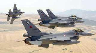عاجل.. قصف تركي عنيف على شمال العراق