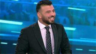 عماد متعب: أنصح الأهلي بالتعاقد مع مهاحم أجنبي