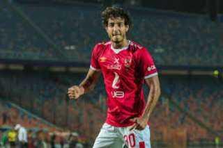 """كما أكد الموجز.. """"محمد هاني"""" يغيب أسبوع عن الأهلي بسبب الإصابة"""