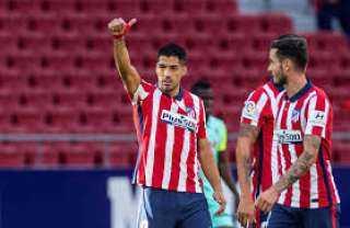 أتلتيكو مدريد يعزز صدارته في الليجا بفوز على فالنسيا (3_1)