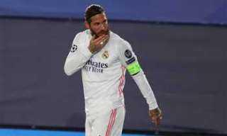 ميليتاو يبدي أسفه إزاء رحيل راموس عن صفوف ريال مدريد