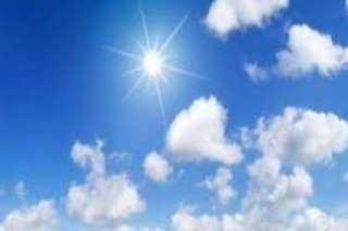 الأرصاد: طقس اليوم حار .. والعظمى بالقاهرة 33 درجة