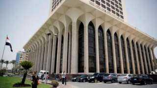 مصر تدين محاولة الاعتداء على العاصمة السعودية الرياض