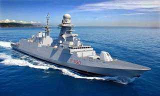 وزارة الدفاع تنشر فيديو عن إمكانيات وقدرات القوات البحرية