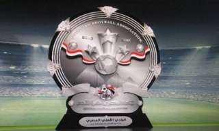ترتيب الدوري المصري بعد مباراة الأهلي والبنك