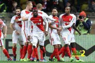 الدوري الفرنسي.. موناكو يقلب الطاولة على مارسيليا