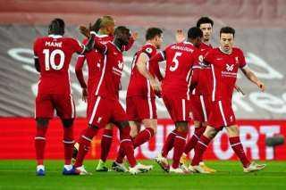 ليفربول ضد مانشستر يونايتد.. الريدز يتراجع للمركز الثالث في البريميرليج
