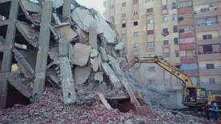 بيان عاجل وخطير بشأن التصالح فى مخالفات البناء