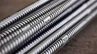 استقرار فى أسعار الحديد.. الطن للمستهلك يتراوح بين 13800 و14000 جنيه