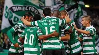 سبورتنج لشبونة يتعادل إيجابيا مع«ريو افي» بالدوري البرتغالي