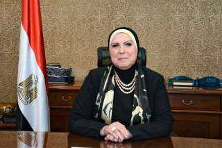 تفاصيل زيارة وزيرة التجارة والصناعة إلى السودان