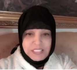 فيفي عبده : مش هتحجب و بطلوا شائعات.. أنا لسه عايشة