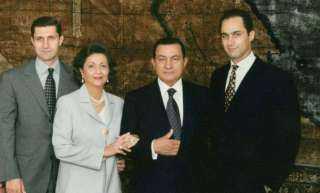 حكم قضائي منحه  300 مليون دولار .. أول حديث لجمال مبارك عن الثروة والنفوذ  منذ ثورة 25 يناير 2011
