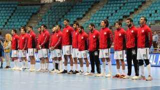 منتخب مصر يقسو على مقدونيا ويتأهل للدور الرئيسي من مونديال اليد