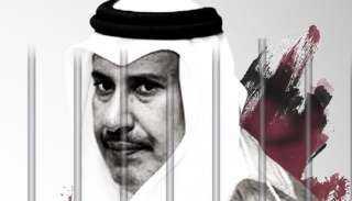 وجه رسالة لمصر.. لماذا ظهر رجل قطر المطرود الآن ؟