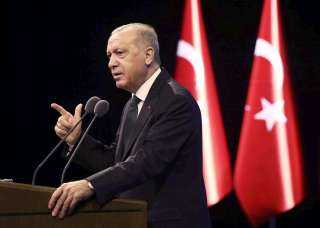 عاجل و رسمي .. أردوغان يقرر إغلاق قنوات الإخوان وتسليم الهاربين إلي مصر