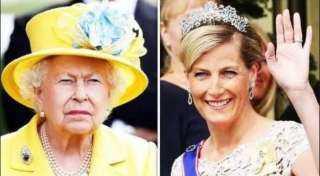 لماذا رفضت الملكة إليزابيث منح زوجة ابنها الأصغر لقب «أميرة»؟.. إليك التفاصيل