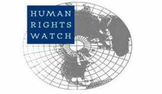 هيومان رايتس ووتش تطالب إسرائيل بتوفير لقاحات كورونا للفلسطينيين