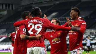 ليفربول ضد مانشستر يونايتد.. التشكيل المتوقع للشياطين الحمر
