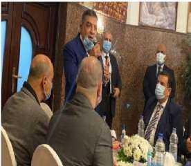 اللواء طارق مرزوق : قطاع السجون يسعى لتقديم أفضل رعاية إجتماعية وصحية للنزلاء